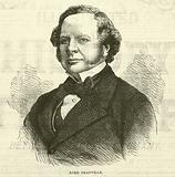 Lord Granville, November 1870