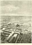 View of Metz, October 1870