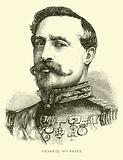 General Bourbaki, September 1870