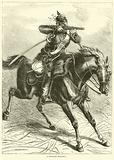 A Prussian Dragoon, September 1870