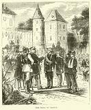 The Cross of Valour, September 1870
