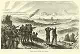 The first sight of Paris, September 1870