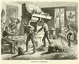 Germans in possession, September 1870