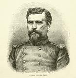 General Von der Tann, September 1870