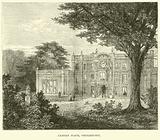 Camden Place, Chislehurst, September 1870
