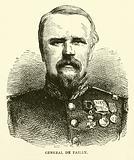 General de Failly, August 1870