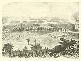 Battle of Gettysburg, Summit of Little Round Top, 2 July, July 1863