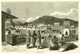 Stevenson, Alabama, August 1863