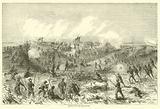 Assault on Fort McAllister, December 1864