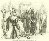 Jeremiah's Yoke broken, Jeremiah, xxviii, 10