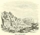 Petra, Ancient Edom