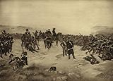 Battle of Inkerman, 1854