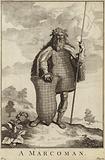 A Marcoman
