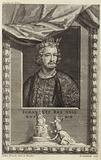 Portrait of John of England