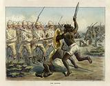 Epochs of the British Army – The Soudan