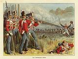 Epochs of the British Army – The Peninsular Epoch