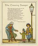 The Crossing Sweeper