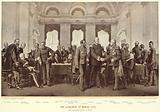 The Congress at Berlin
