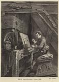 The Carillon Player