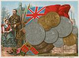 Great Britain - currency