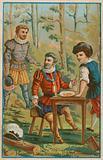 Henry IX