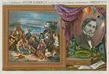 Eugene Delacroix (1801-1863)