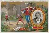 Alexandre Dumas (1803-1870)