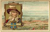 Toulon - Admiral Duquesne