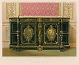 A Cabinet by Messrs Jackson and Graham, London