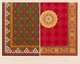 Portions of Carpets