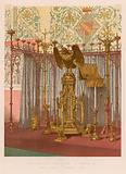 Ecclesiastical Work in Brass etc by Messrs Hardman and Co, Birmingham and London