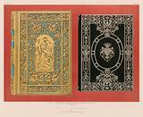 Book Covers by M Gruel Engeemann, Paris