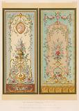 Tapestry Panels