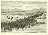Crocodile-hunting by the Hamran Arabs in an Abyssinian tributary of the Nile
