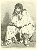 Gypsy in prison