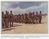 Tirailleurs Senegalais