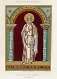Saint Gregory of Nazianzus