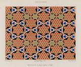 Mosaic in Aracoeli