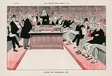House of Commons, 1907