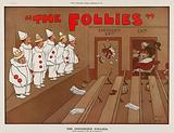 The Opposition Follies