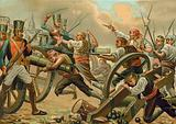 Siege of Zaragoza