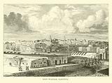 Fort William, Calcutta