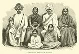 A Christian Family of Hindus