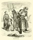 Manchurians