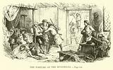 The Torture of the Huguenots