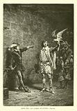 Louis XIII and Albert de Luynes