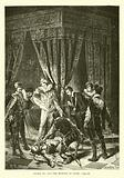 Henry III and the murder of Guise
