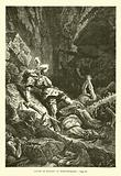 Death of Roland at Roncesvalles