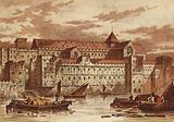 The Savoy Palace, Strand