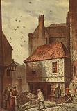 Old Shop, Clare Market